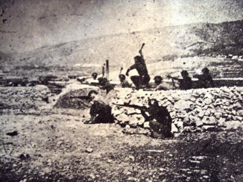 13 Οκτωβρίου 1944: Η Μάχη της Ηλεκτρικής στο Κερατσίνι