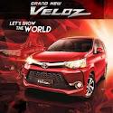 Harga dan Spesifikasi Toyota Veloz di Semarang Pati Kudus Purwodadi Salatiga Kendal Jepara Ungaran