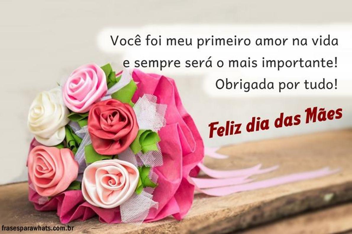Feliz dia das Mães a todas mamães, para as mães das mães e as futuras mamães também!