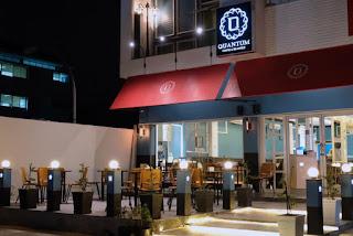 Lowongan Kerja di Quantum Coffee & Brasserie Restoran