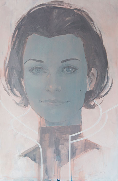 ©Phil Noto - Full Disclosure. Ilustración | Illustration