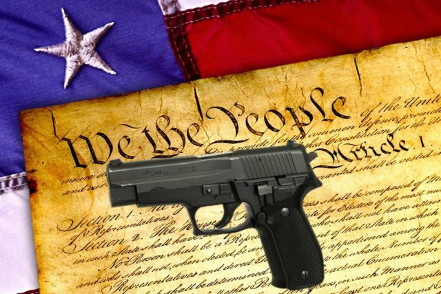 The NRA and Religious Liberty
