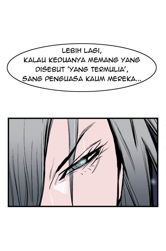 Webtoon Noblesse Bahasa Indonesia Chapter 35