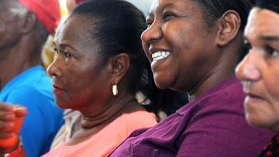 Gobierno financiará 5,000 tareas a asociaciones campesinas de Las Calderas, Baní