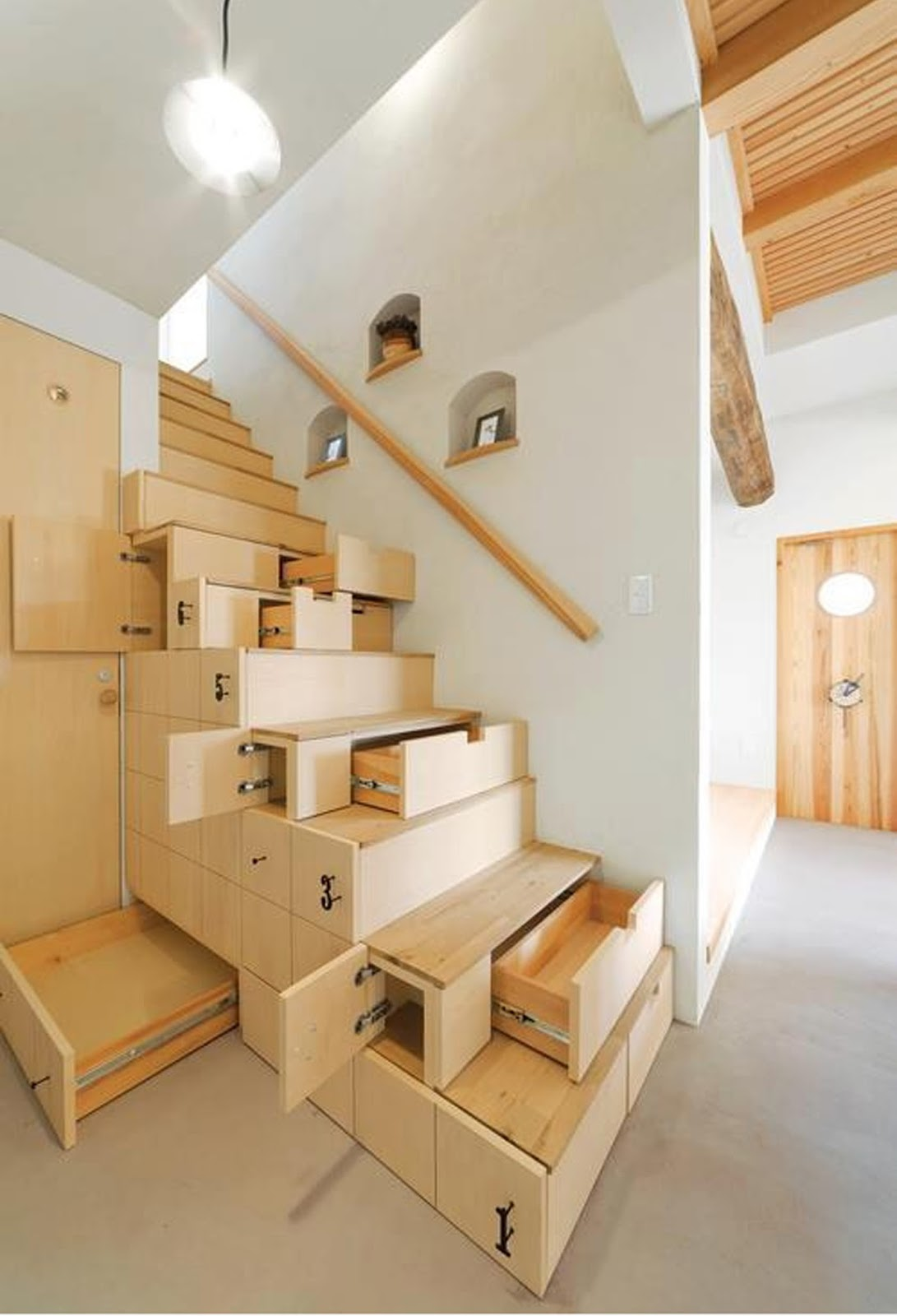 25 Gorgeous Under Stairs Storage And Organize Ideas Solutions ...