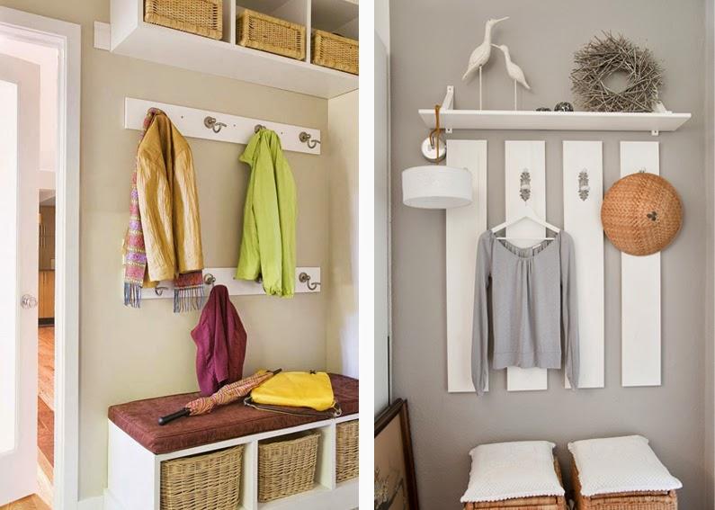 Ideen Garderobe Selber Machen