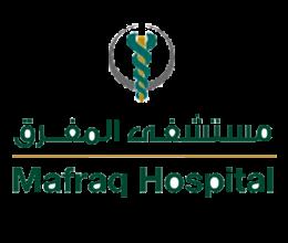 Job Vacancies in Mafraq Hospital - www clickjobz in