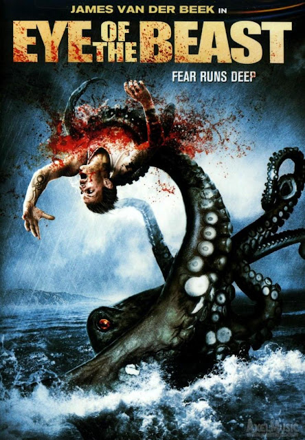 Eye of the Beast (2007) ταινιες online seires oipeirates greek subs