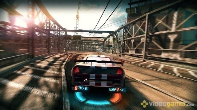 Split Second Velocity PC Full Version Screenshot 3