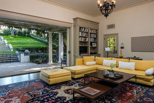 angelina jolie $19million mansion los feliz