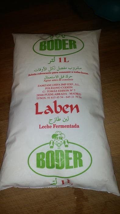 Laban Laben L'ben