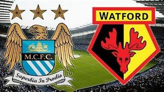 موعد مباراة Manchester City vs Watford مانشستر سيتي وواتفورد اليوم السبت 18-05-2019 في مباريات الدوري الانجليزي