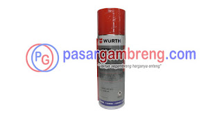 Beli Wurth Injection Cleaning System Foam