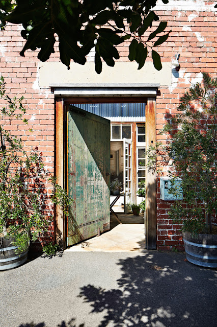 Decor Inspiration Nina and Patrick Apartment Melbourne