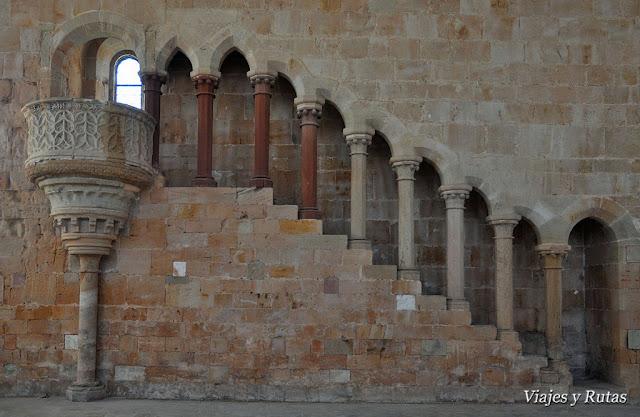 Santa María de la Huerta