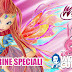 Winx Club on World Cup Testimonial 2015 in Pesaro!