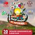 Estudantes universitários realizam a 1º feira de profissões de Taperuaba
