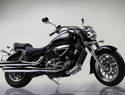 princeretin: Hyosung ST7 launched in India