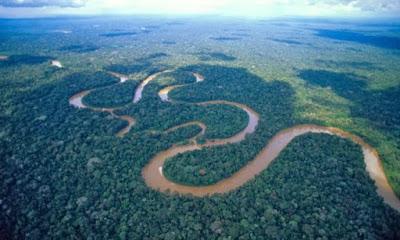 Αμαζόνιος: Ανακαλύφθηκαν χωριά προηγούμενης εποχής στην νότια Αμαζονία
