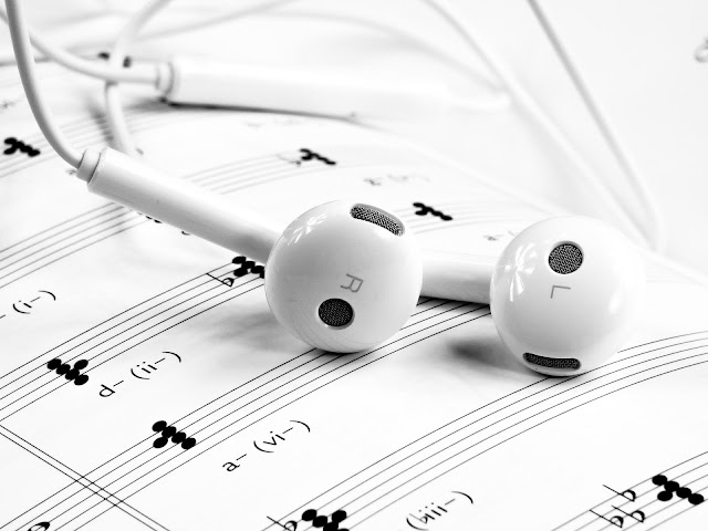 100 Músicas que inspiraram à escrever nos últimos dois anos