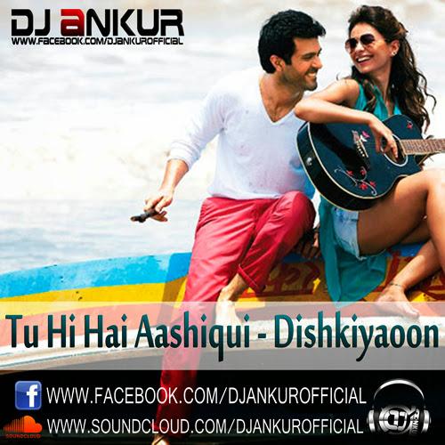 DJ Ankur