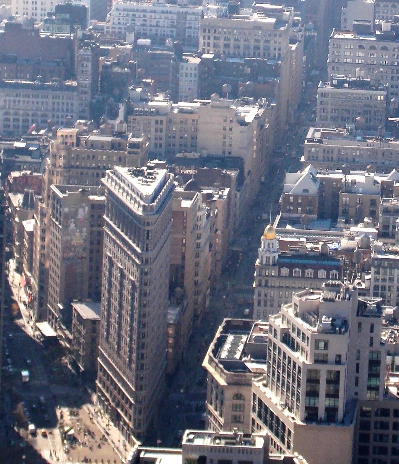 Flat Nyc: CHINAR SHADE : FLAT IRON BUILDING MANHATTAN NEW YORK