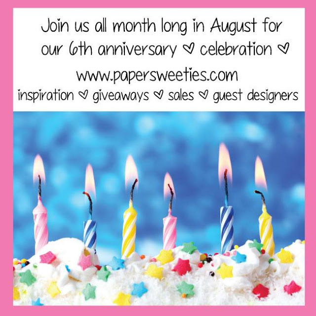https://papersweeties.com/blog/happy-6th-birthday-paper-sweeties/
