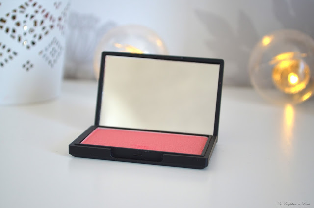 sleek, rose gold, blush, teint, maquillage, my pocket make up