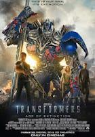 Transformers: La era de la extincion (2014) online y gratis