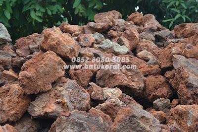 jual batu karang resapan