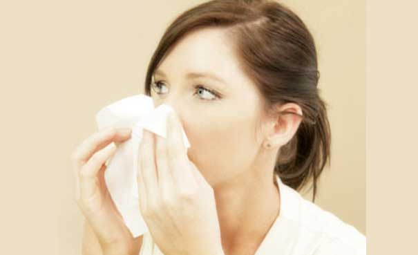 Penyebab dan gejala penyakit sinusitis