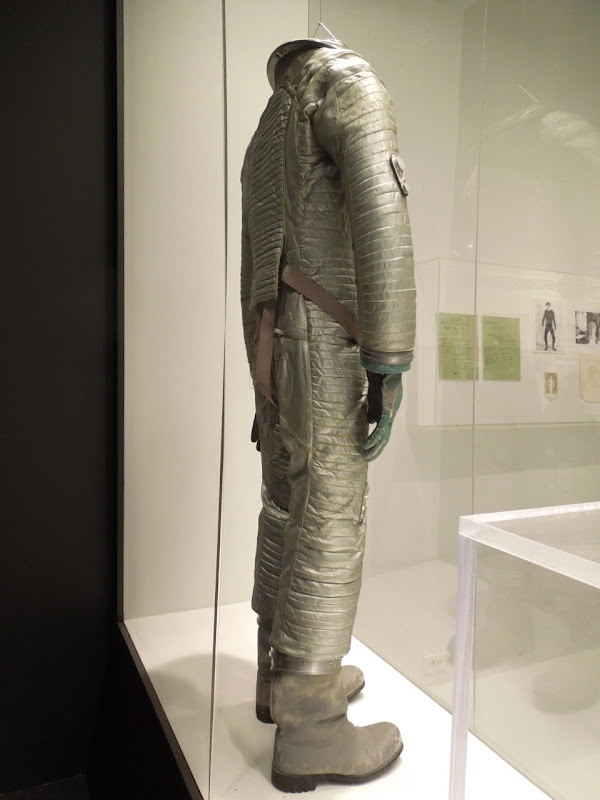 2001 Space Odyssey spacesuit costume