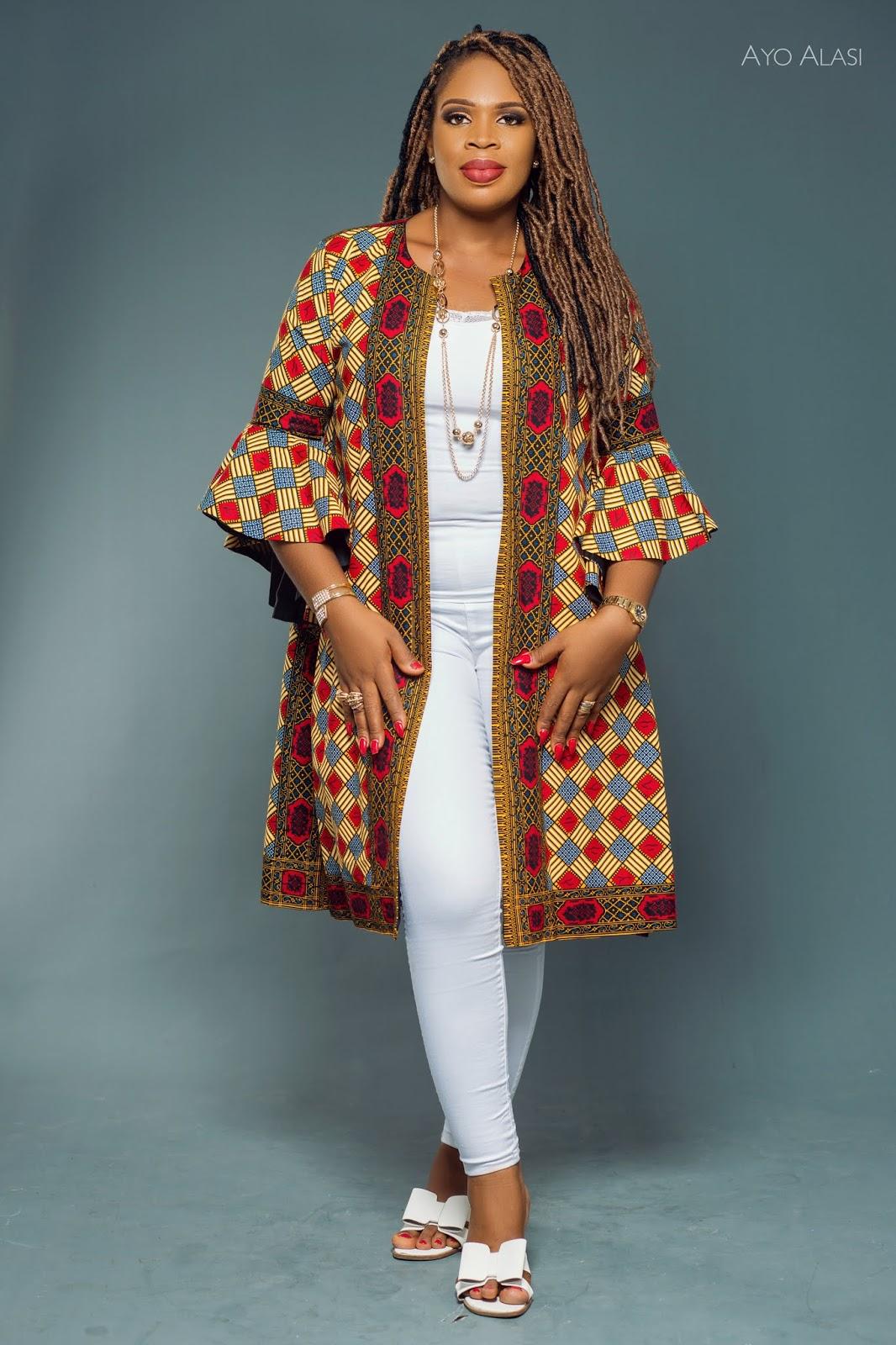 d7e1b12a91 Style with Ama Glamz  Kimono  A Wardrobe Staple