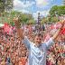 Urgente: Haddad cresce, Bolsonaro cai