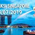 PREDIKSI SINGAPORE SENIN, 15/07/2019