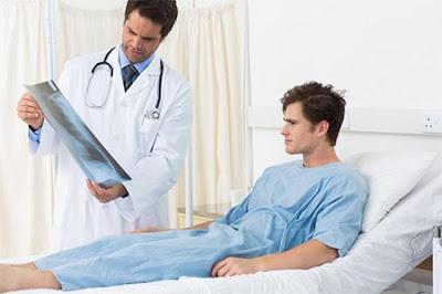 Tắc ống dẫn tinh dẫn tới hiện tượng không tinh trùng