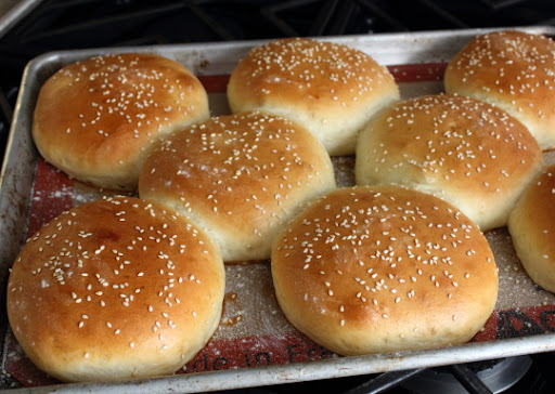 Food Wishes Video Recipes Homemade Hamburger Buns Oh My God Becky Look At Her Bun