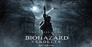 Resident Evil: Vendetta (2017) Film Subtitle Indonesia Streaming Movie Download