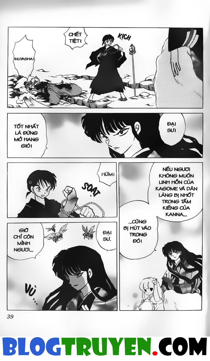 Inuyasha vol 16.2 trang 17