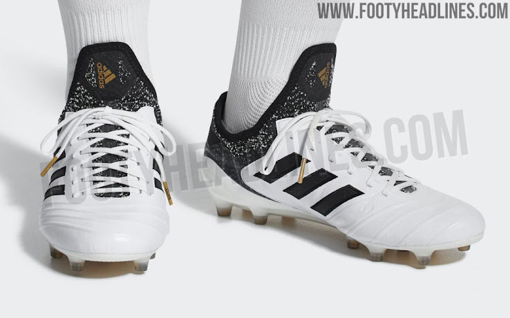 the latest 083cb d22ad Adidas Copa 18.1 - Features