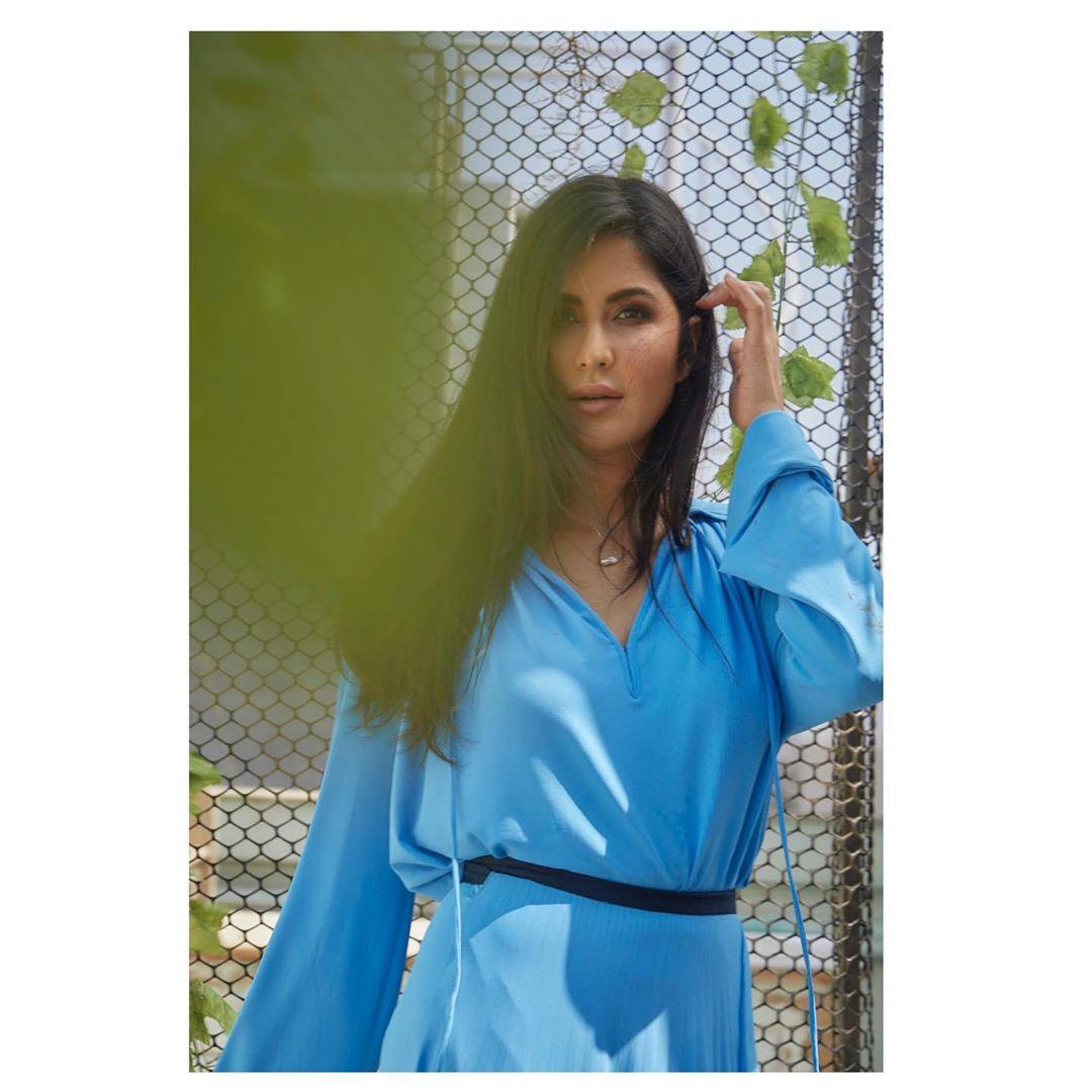 Katrina Kaif Hottest HD Photos & Wallpaper From Bharat Movie