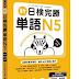 特別整理的N5基礎漢字