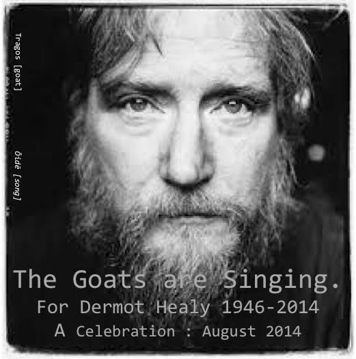 The Goats are Singing