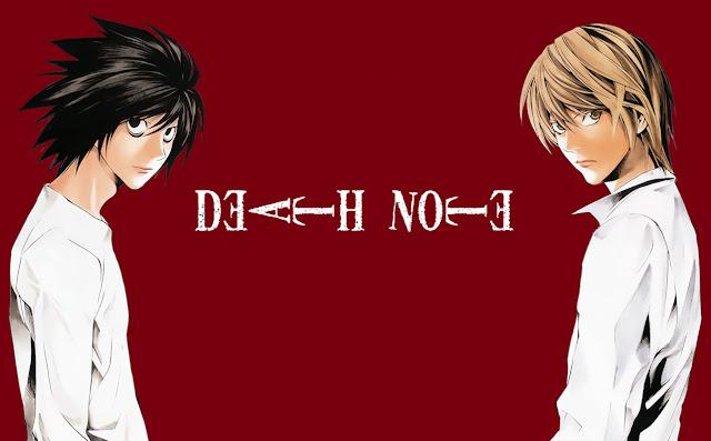 Filim Yorumu #6 - Death Note (dizi)