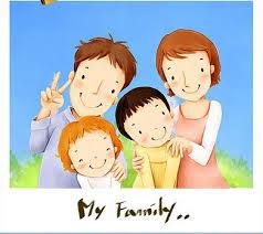 Phong thủy gia đình thịnh vượng