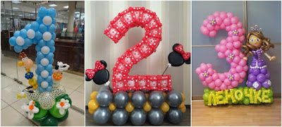 decoración-con-globos