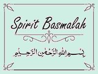Cerita imajiner islam berjudul Spirit Basmalah