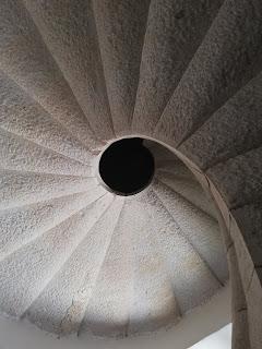 le scale di Padula