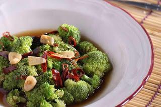 Masakan Anak | Resep Tumis Brokoli dan Cara Membuatnya