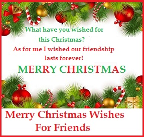 Merry Christmas Wishes For Friends/ Sample Merry Christmas Wishes For  Friends/ Happy Christmas Wishes For Friends/ Christmas Greetings For  Friends/ Merry ...  Christmas Greetings Sample
